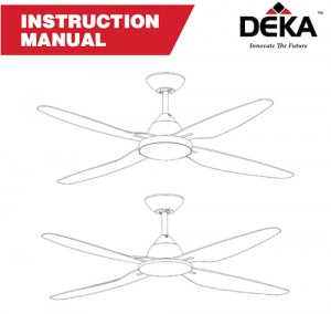 DEKA Rondo Instructions